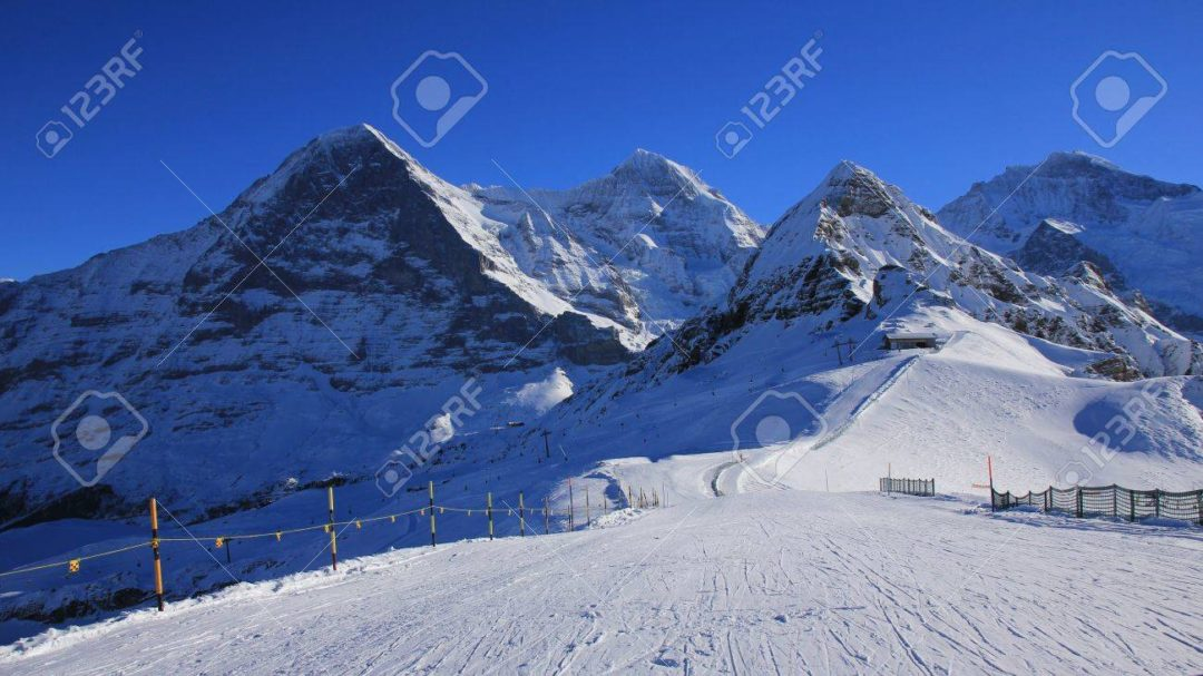 Sortie traditionelle – Grindelwald