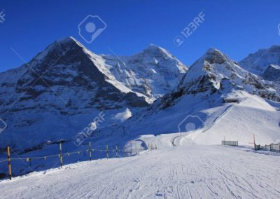 Sortie traditionelle – Grindelwald
